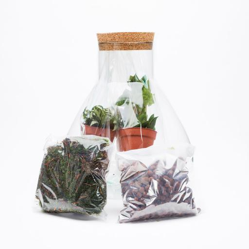 Replacement Kit for Petite Ecosystem