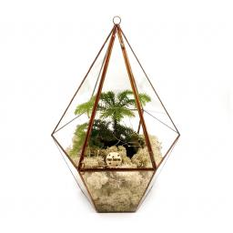 Supersize Xmas Tree Copper Lantern.jpg